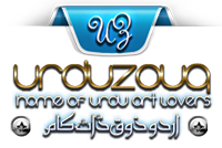 UrduZouq Pakistani Forum Community